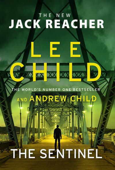 The Sentinel - Lee Child