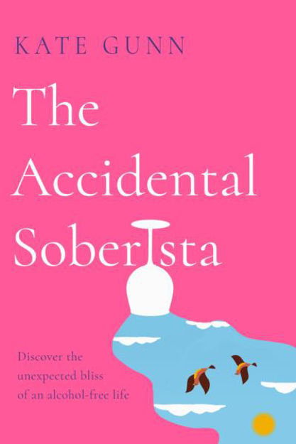 Accidental Soberista - Kate Gunn