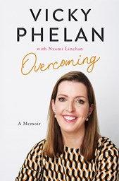 Overcoming - Vicky Phelan