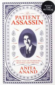 Patient Assassin - Anita Anand