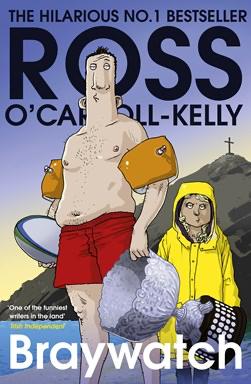 Braywatch - Ross O'Carroll-Kelly