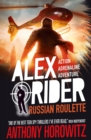 Alex Rider 10 : Russian Roulette - Anthony Horowitz