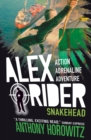 Alex Rider 7: Snakehead - Anthony Horowitz