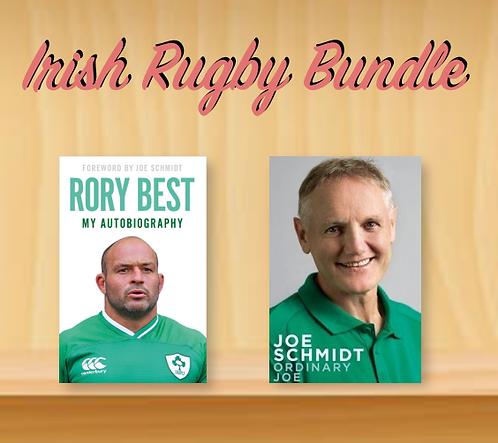 Irish Rugby Bundle