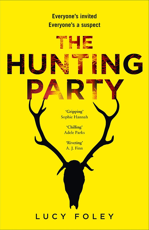 Hunting Party - Lucy Foley