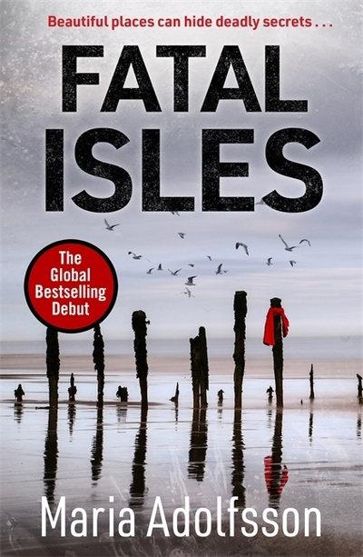 Fatal Isles - Maria Adolfsson