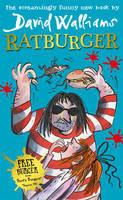 Ratburger - David Williams