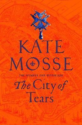 The City of Tears - Kate Moss