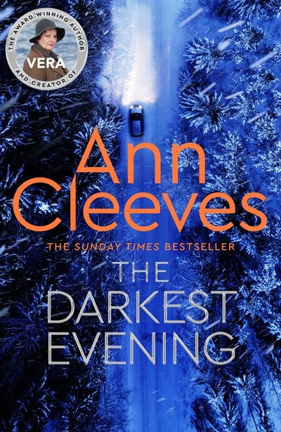 The Darkest Evening - Ann Cleese's