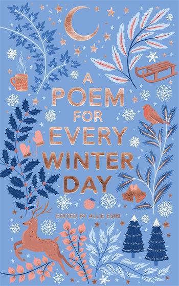 Poem for Every Winter Day - Allie Esiri