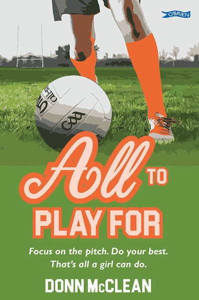 All To Play For - Donn McClean