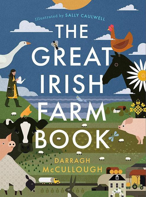 Irish Farm Book - Dara McCullough