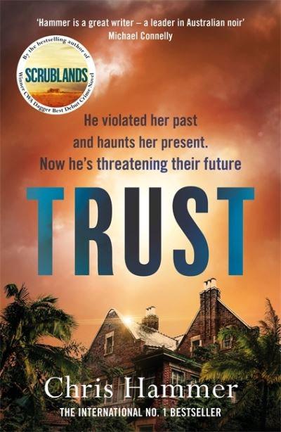 Trust - Chris Hammer