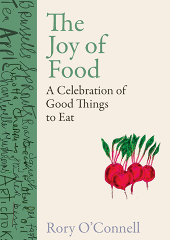 Joy of Food - Rory O'connell