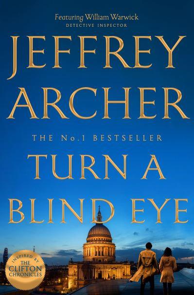 Turn a Blind Eye - Jeffrey Archer
