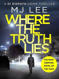 Where the Truth Lies - MJ Lee