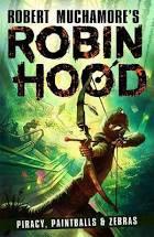 Robin Hood - Robert Muchamore