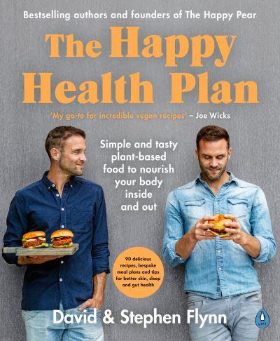 Happy Health Plan - Happy Pear