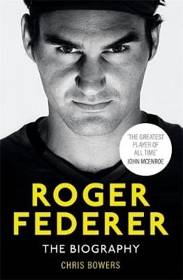 Federer: The Greatest of All Time - ChrisBowers
