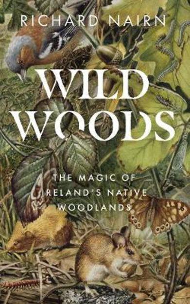 Wild Woods - Richard Nairn