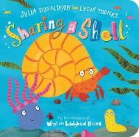 Sharing a Shell - Donaldson & Monks