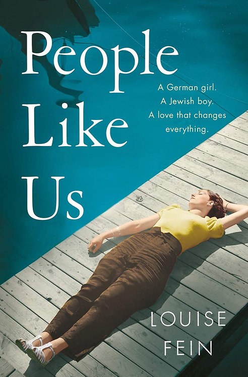 People Like Us - Louis Fenn