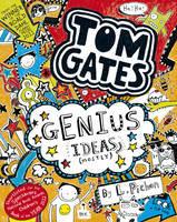 Tom Gates: Genius Ideas - Liz pichon