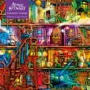 1000piece Jigsaw Aimee Stewart: Fantastic Voyage