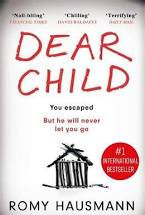 Dear Child - Romy Hausmann