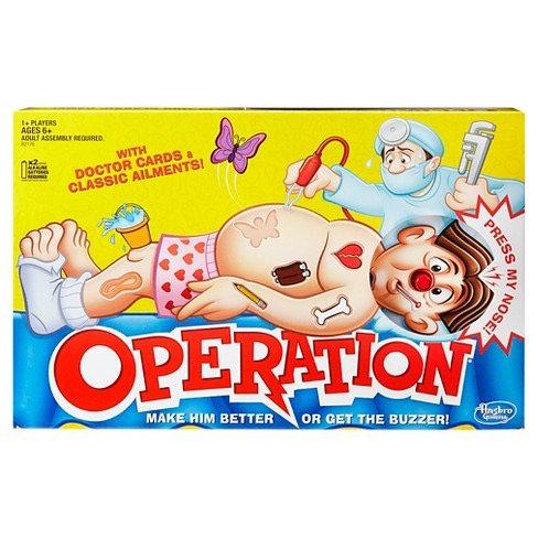 Operation (Classic)