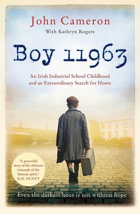 Boy 11963 - John Cameron