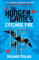 The Hunger Games 2: Catching Fire - Suzanne C