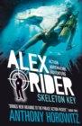 Alex Rider 3: Skeleton Key - Anthony Horowitz