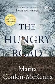 The Hungry Road - Marita Conlon-McKenna