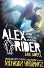 Alex Rider 6: Ark Angel - Anthony Horowitz