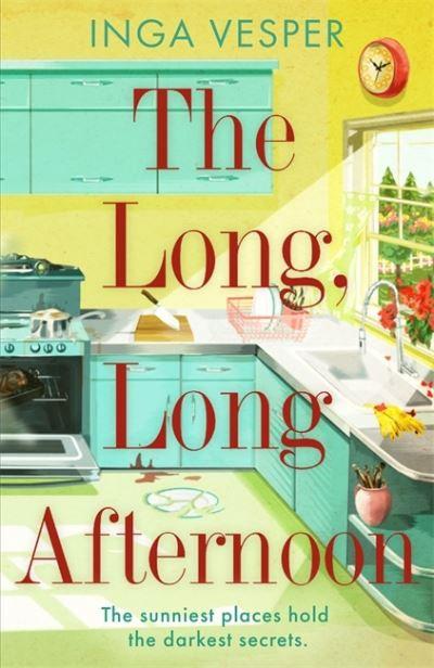 Long Long Afternoon - Inga Vesper
