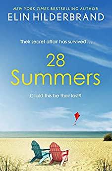 28 Summers - Elin Hilderbrand