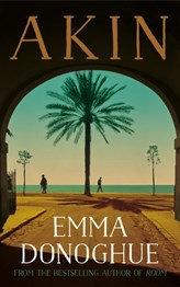 Akin - Emma Donoghue