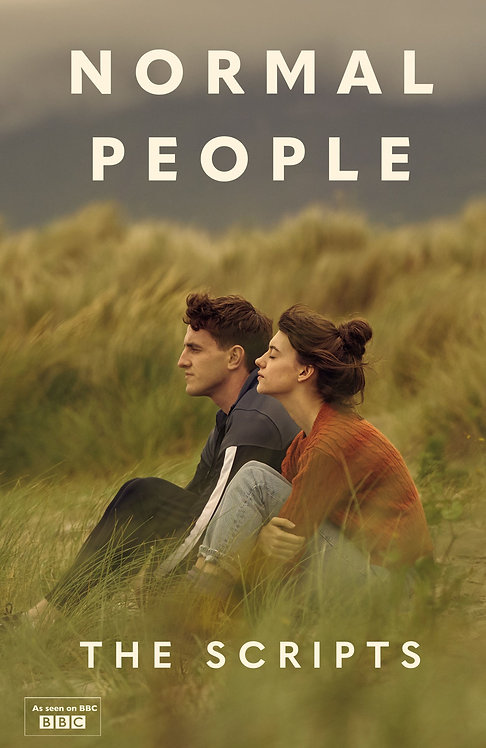 Normal People: The Scripts - Sally Rooney