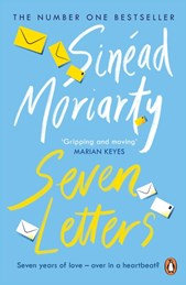 Seven Letters - Sinead Moriarty