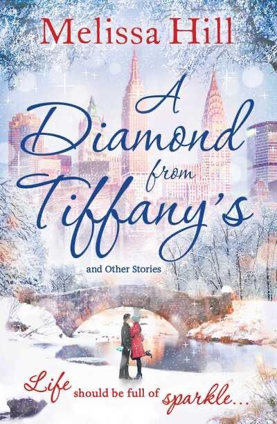 A Diamond  from Tiffany's -  Melissa Hill