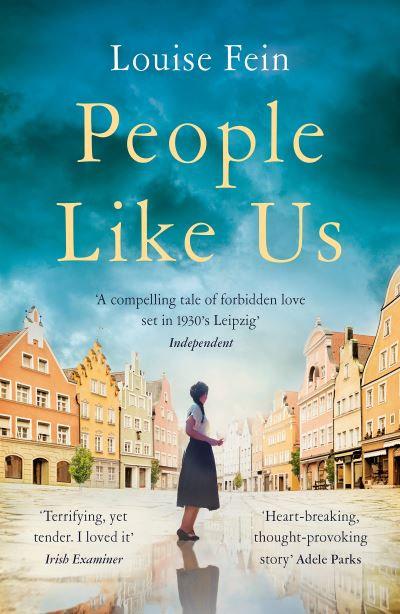 People Like Us - Lousie Fenn