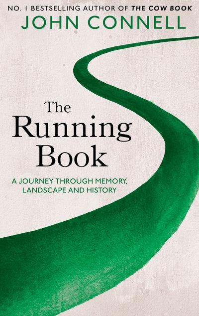 The Running Book - John Connell
