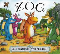 Zog - Donaldson & Scheffler