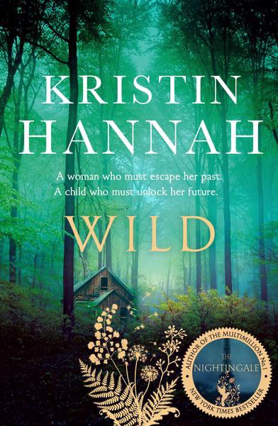 Wild - Kirstin Hannah