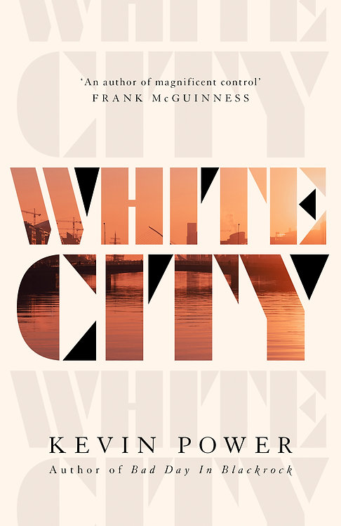 White City - Kevin Power