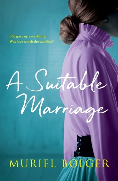 A Suitable Marriage - Muriel Bolger
