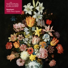 1000 Piece Jigsaw National gallery