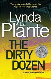 The Dirty Dozen - Lynda La Plante