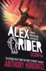 Alex Rider 5: Scorpia - Anthony Horowitz